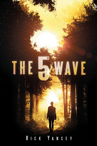 The Fifth Wave- Smash Hit