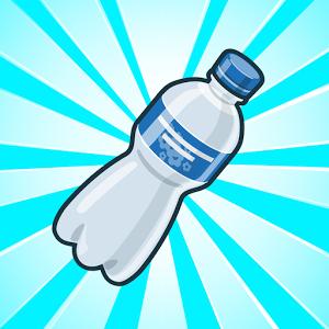 Bottle Flipping VIDEO!!!