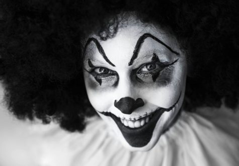 The Creepy Clowns are Taking Over