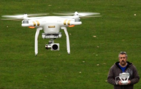 Should Hobby Drones Remain Regulated?