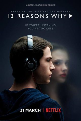 """13 Reasons Why"" Spoiler Free Review"