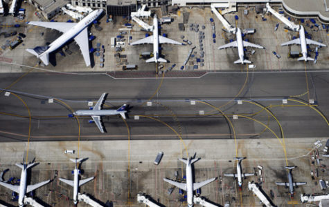 Drama Across Multiple U.S. Airlines