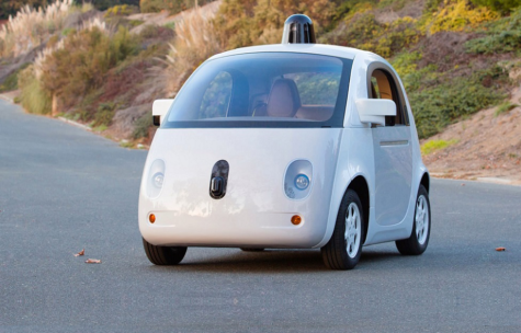 Self-Driving Cars – Why They Don't Move Me