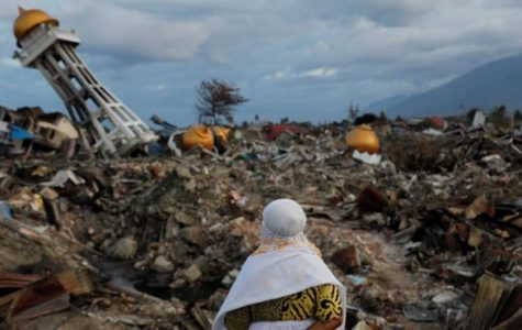 Indonesia Is Hit By Devastating Natural Disasters