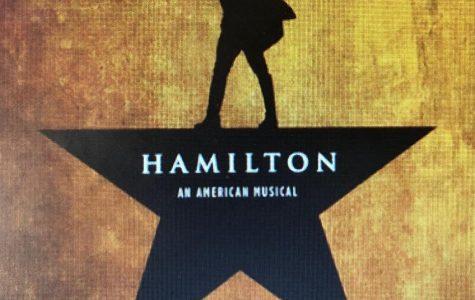 Hamilton, the Non-Stop Hip-Hop