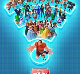 """Ralph Breaks The Internet"" is Taking The Internet by Storm."