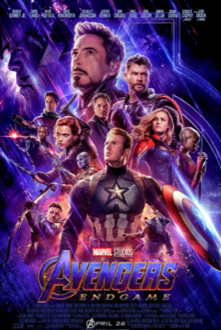 Avengers:Endgame: Will it be Marvel's Endgame?