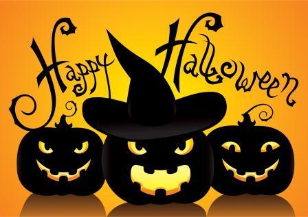 Scream Zone, The Halloween Hype!