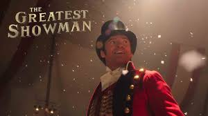 Review of The Greatest Showman